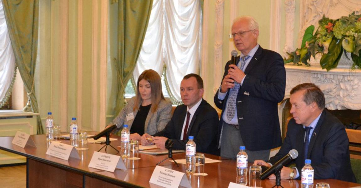 СПб ТПП: ИНТЕПРОМ — гарант качества и надежности
