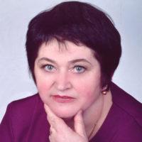 Ирина Миронова